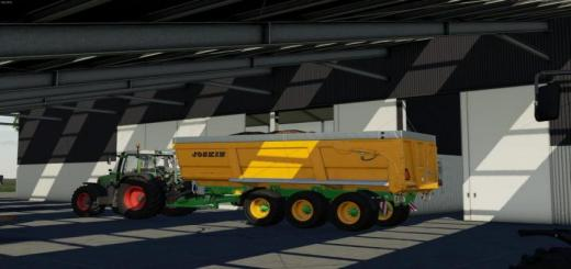 Photo of FS19 – Mahsul & Makine Depolama V1