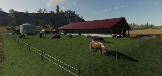 Photo of FS19 – Mandıra Modu V1.1