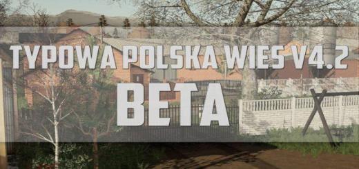 Photo of FS19 – Polonya Köy Haritası V4.2 Beta