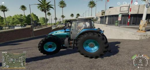 Photo of FS19 – Stara 150 Nerd Traktör Modu V1