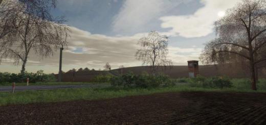 Photo of FS19 – Tywica Çiftlik Haritası Beta