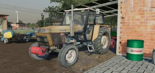 Photo of FS19 – Ursus 912 V1