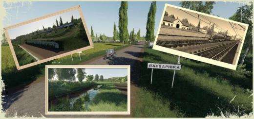 Photo of FS19 – Varvarovka Çiftlik Haritası V1.1.6