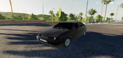 Photo of FS19 – Vaz 2112 V2.0