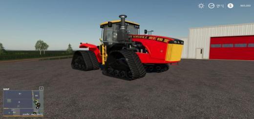 Photo of FS19 – Versatile 610Dt Traktör V1.0