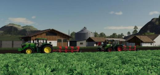 Photo of FS19 – Agromasz Poh 3/4 V1.0.1.0