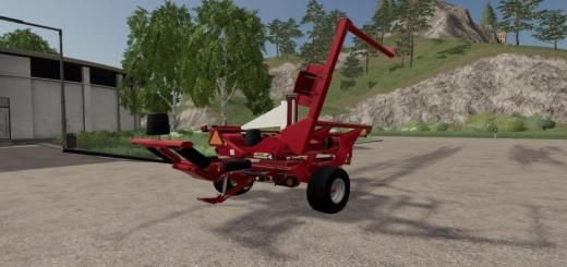 Photo of FS19 – Anderson Rb580 V1