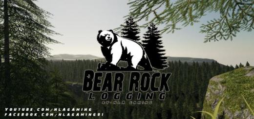 Photo of FS19 – Bear Logging Dağ Haritası V1.1