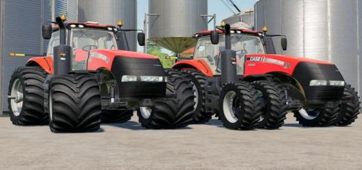 Photo of FS19 – Case Ih Magnum Traktör V3.2