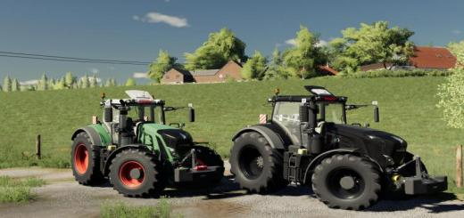 Photo of FS19 – Fendt 900 Vario S4 V1