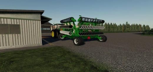 Photo of FS19 – John Deere Protill 40 V2
