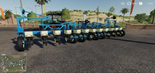 Photo of FS19 – Kinze 3600 12 Mibzer V1.0