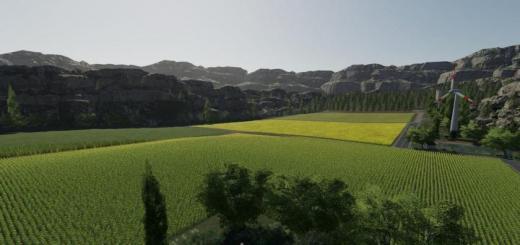 Photo of FS19 – Minibrunn Çiftlik Haritası V2