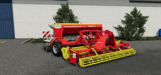 Photo of FS19 – Pottinger Fox 303 V1
