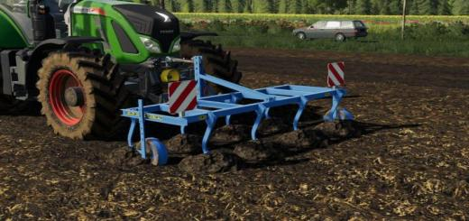 Photo of FS19 – Rabe Ön Kültivatör V1.0