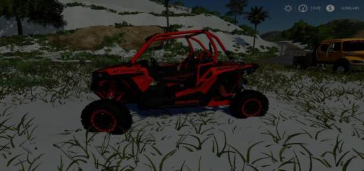 Photo of FS19 – Rzr Çift Kapılı V1.0