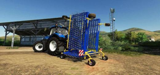 Photo of FS19 – Ts 1520/M3 V1.0.0.1