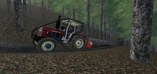 Photo of FS19 – Universal 445 Turbo Traktör V1.0