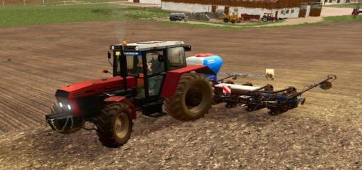 Photo of FS19 – Zetor 16245 Traktör V1.0