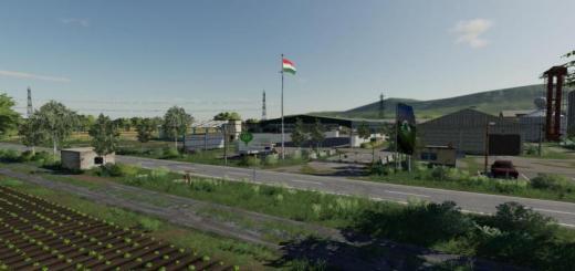 Photo of FS19 – Alsoszeg Agri Çiftlik Haritası V1.0.0.1