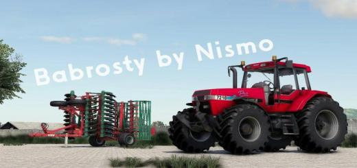 Photo of FS19 – Babrosty Haritası V1.0.0.1
