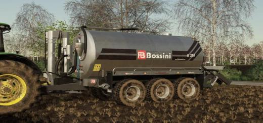 Photo of FS19 – Bossini B280 V1