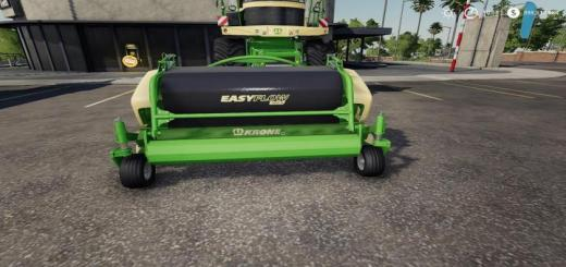 Photo of FS19 – Easyflow 300 S 25 Metre V1.0