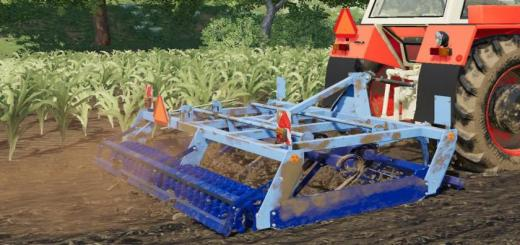 Photo of FS19 – Farmet – Kompaktomat K 300 N V1.0.0.2