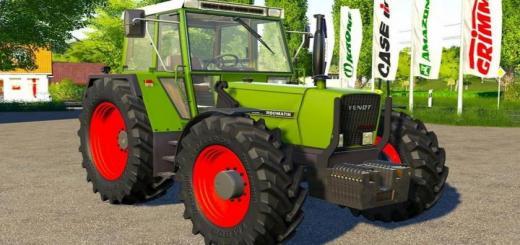 Photo of FS19 – Fendt Farmer 307 – 309 Traktör V1.0