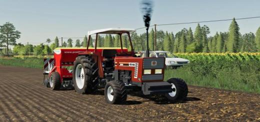 Photo of FS19 – Fiat 65-66 Traktör V1