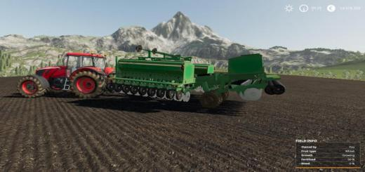 Photo of FS19 – Great Plaains 3S-3000 Hd V1.0