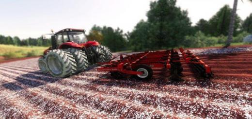 Photo of FS19 – Jan Matic 15 Hastes V1.0