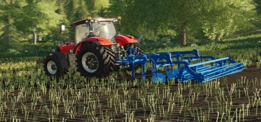 Photo of FS19 – Lemken Kristall 9/350 V1