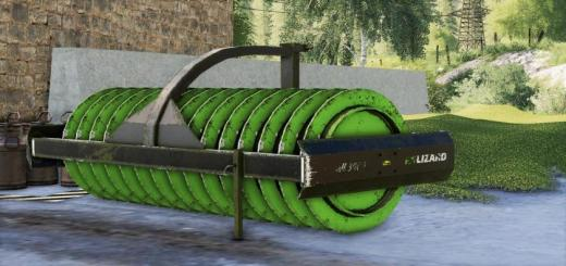 Photo of FS19 – Lizard Siroll 3000 V1.0