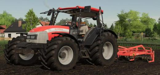 Photo of FS19 – Mccormick C-Max 105 Traktör V1.0