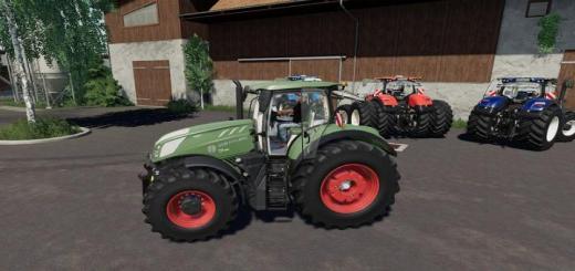 Photo of FS19 – New Holland T7 Traktör V1.0