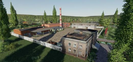 Photo of FS19 – Novotroitsky Köy Haritası V1.0.5