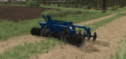 Photo of FS19 – Olt Sava 28 V1
