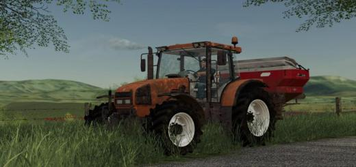 Photo of FS19 – Renault Ares Serisi 600 V1