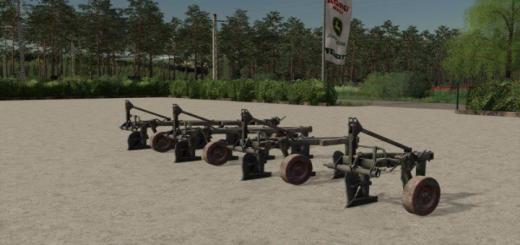 Photo of FS19 – Unia Grudziadz Paketi V1.0