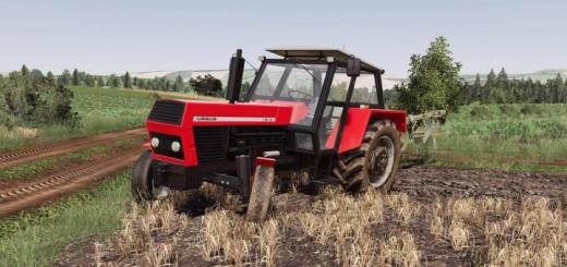 Photo of FS19 – Ursus 1212 V1.0.0.1