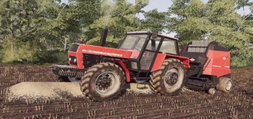Photo of FS19 – Ursus 1214 Traktör V1.0.1.0