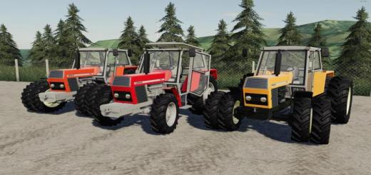 Photo of FS19 – Ursus 904 Traktör V1.0.1.0