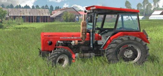 Photo of FS19 – Ursus C-360 4X4 Traktör V1.0