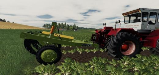 Photo of FS19 – Vibrolaz 80 V1