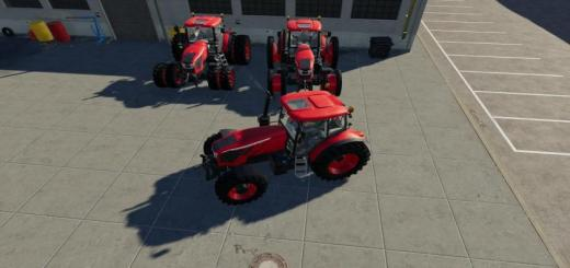 Photo of FS19 – Zetor Crystal 150/160 Traktör V1.1