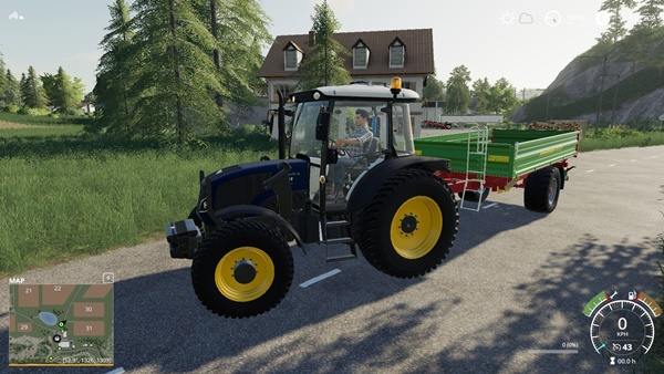 Photo of FS19 – ArmaTrac 1104 Traktör V1.0.0.1