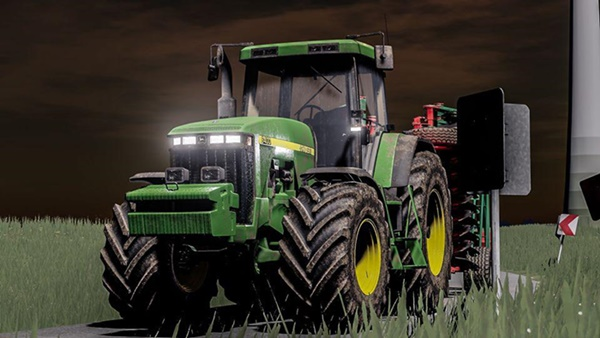Photo of FS19 – John Deere 8X00/8X10 Serisi V2.0 Final