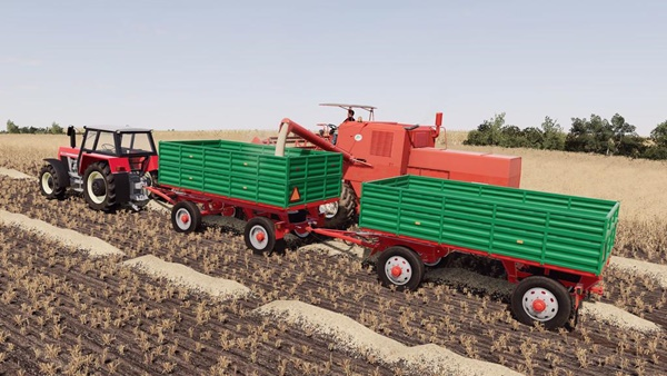 Photo of FS19 – Lizard D50 & D55 Paketi V1.0
