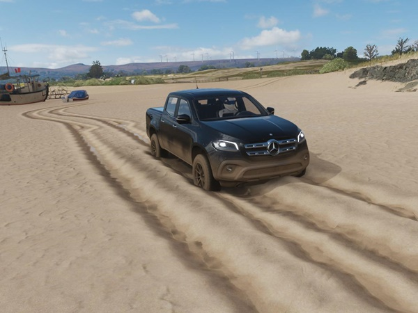Photo of FS19 – Mercedes X-Class Pikap Modu